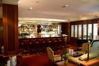Westin Zagreb Bar