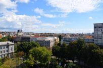 Westin Zagreb Room View 2