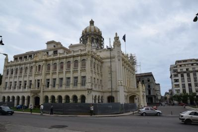 Havana Museo de la Revolución