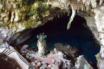 Los Tres Ojos Cavern Entrance
