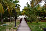 Trinidad Brisas Del Mar Beach Path