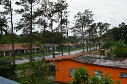 Vinales town center