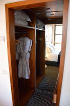 Alexander Tel Aviv Room Closet