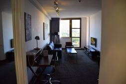 Alexander Tel Aviv Room Entry