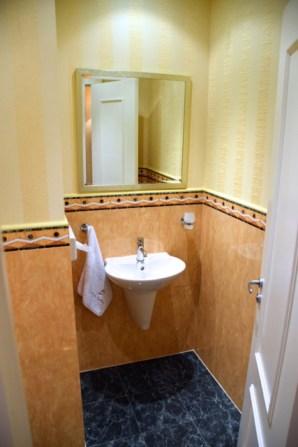 Arena di Serdica Room Sink 1
