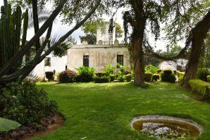 Arusha National History Museum Gardens
