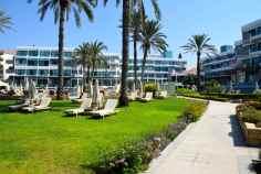 Asimina Suites Hotel Path
