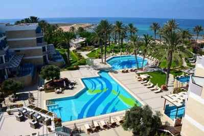Asimina Suites Hotel Pool