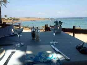 Asimina Suites Hotel Restaurant