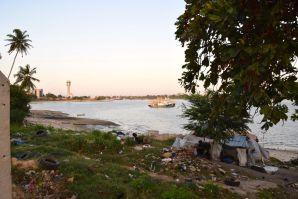 Dar es Salaam Harbor Lawn