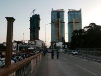 Dar es Salaam Street Towers