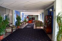 Hotel Inex Gorica Lobby
