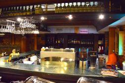 Hotel Kaunas Restaurant bar