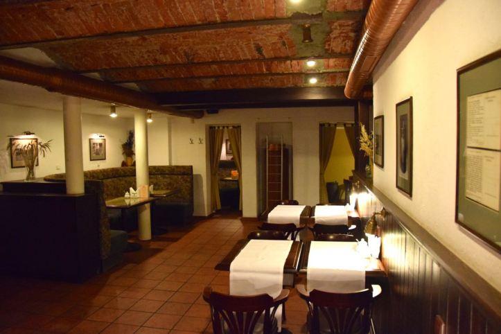 Hotel Kaunas Restaurant