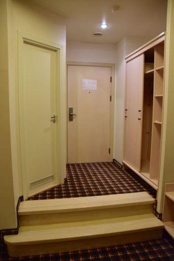 Hotel Kaunas Room Hall