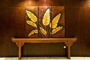 Hyatt Regency Dar es Salaam Art
