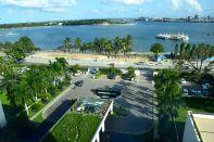 Hyatt Regency Dar es Salaam Room View 3