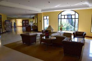 Hyatt Regency Thessaloniki Lounge