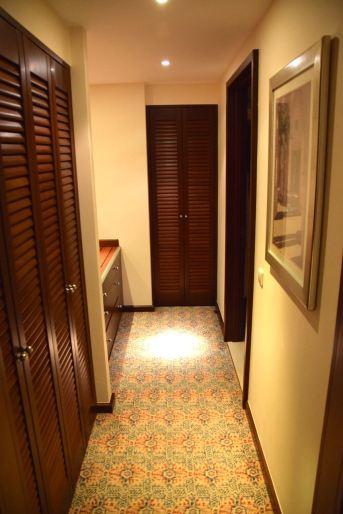 Hyatt Regency Thessaloniki Room Hall