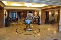 InterContinental Le Vendome Lobby