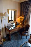 InterContinental Le Vendome Room Sea View Desk