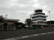 Kilimanjaro Airport Arrival