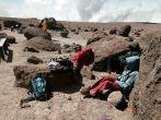 Kilimanjaro Horombo Hut Hike Lunch