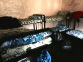 Kilimanjaro Mandara Hut Beds