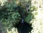 Kilimanjaro Marangu Hike Waterfall