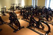 Kronwell Gym Spinning