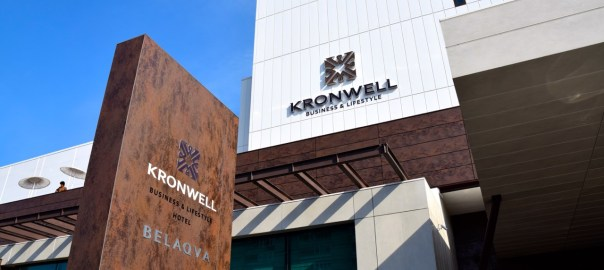 Kronwell Header