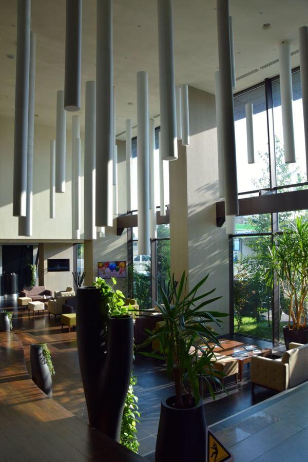Kronwell Lobby