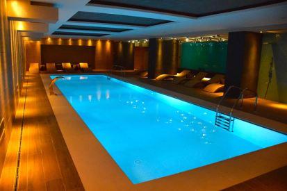 Kronwell Spa Pool