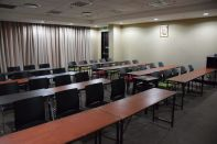 Mount Meru Hotel Conference Room 4