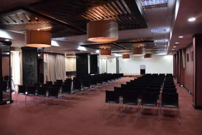 Mount Meru Hotel Conference Room
