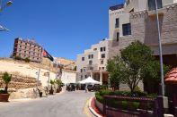 Movenpick Petra Entrance