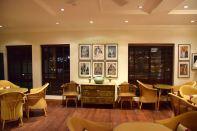 Movenpick Petra Lounge