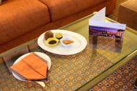 Movenpick Petra Room Welcome