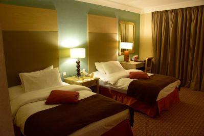 Movenpick Petra Room