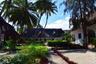 Next Paradise Zanzibar Center