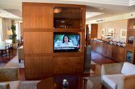 Regent Warsaw Lounge