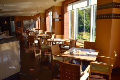 Regent Warsaw Restaurant
