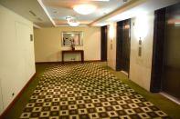 Regent Warsaw Room Hall