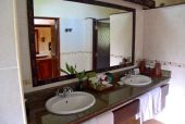 Sarova Mara Game Camp Tent Bathroom Sinks