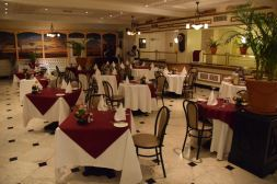 Sarova Stanley Restaurant
