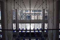 W Doha Lobby Top