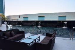 W Doha Pool