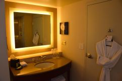 Westin Buckhead Atlanta Room Bathroom