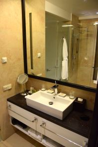 11 Mirrors Room Bathroom Sink