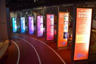 Atlanta History Center Olympics Museum